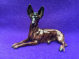 Eve Pearce Hand-Made Model - Mexican Hairless
